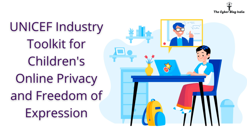 UNICEF Industry Toolkit for Children's Online Privacy and Freedom of Expression