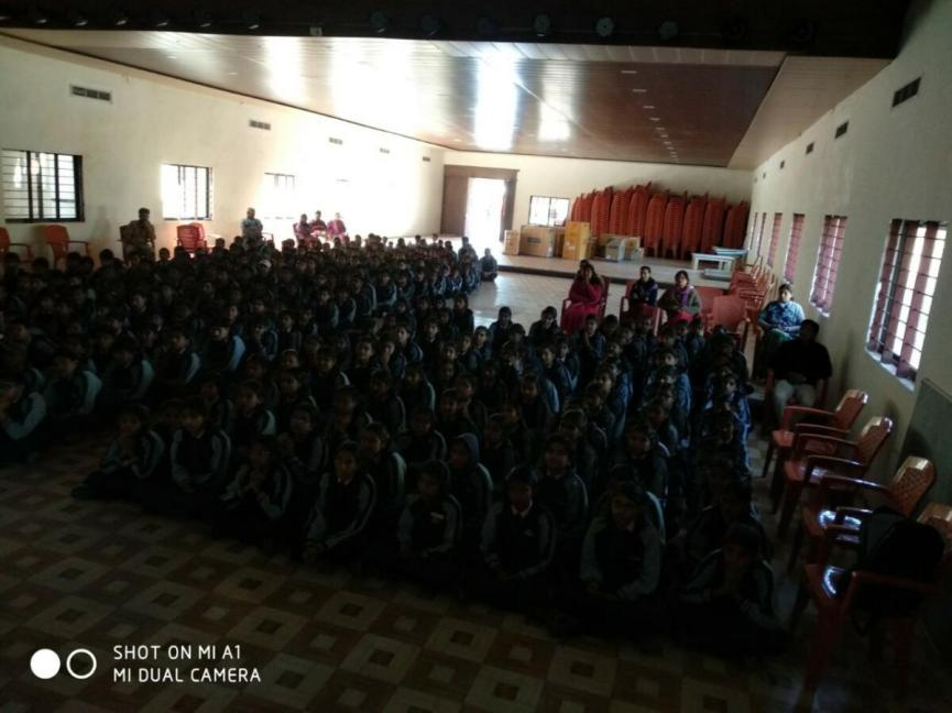 37. Shree Dalauda Public School, Dalauda (Mandsaur, MP) (January 16, 2018) (2)