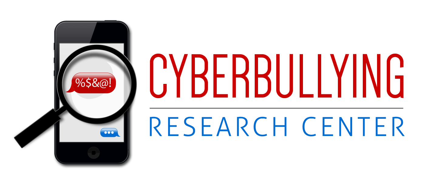 Cyberbullying Research Center Cyberbullying Research Center