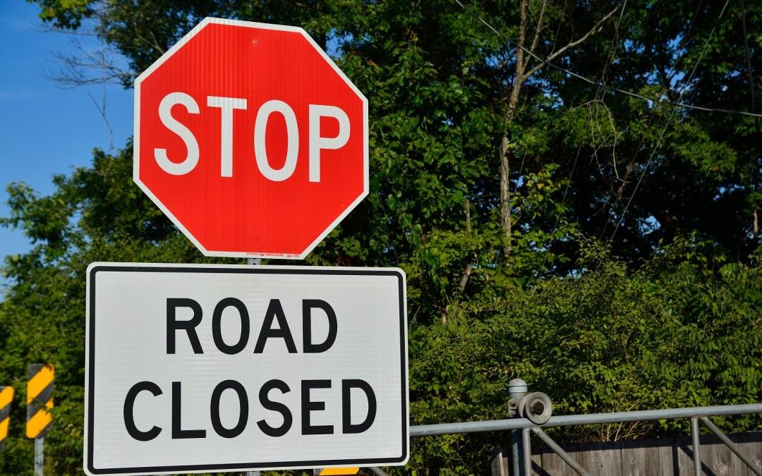 Overcoming Organizational Roadblocks