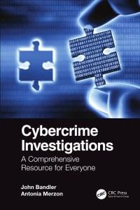 Cybercrime Bandler book cover 320K