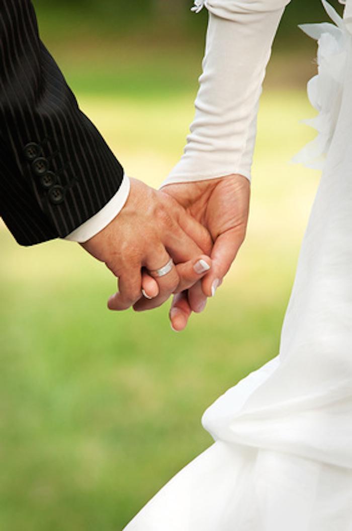 A Propos Des Mariages Mixtes Jai Marché Vers Allah