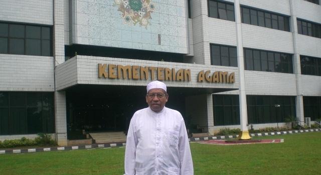Tgk. H. Saidi Ansari