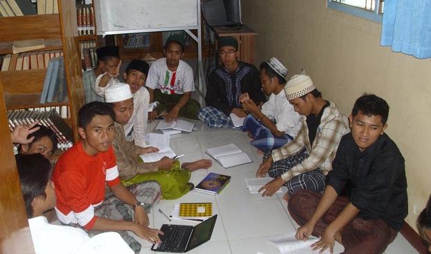 Remaja dan Komitmennya untuk Indonesia