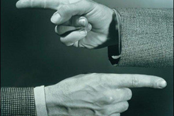 tangan-telunjuk-jari