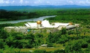brunei-palace