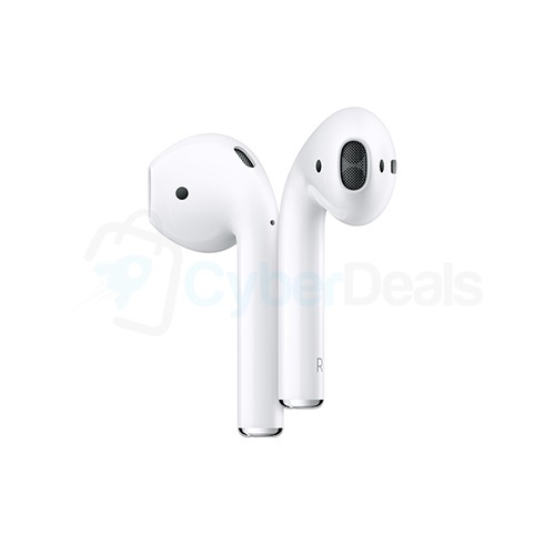 Apple AirPods 2 with Wireless Charging Case 3