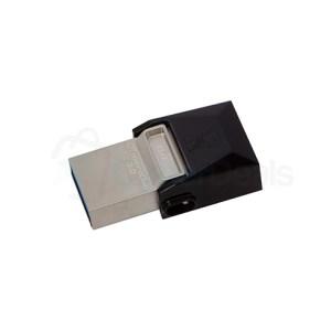 Kingston DataTraveler microDuo 3.0 OTG Flash Drive 1