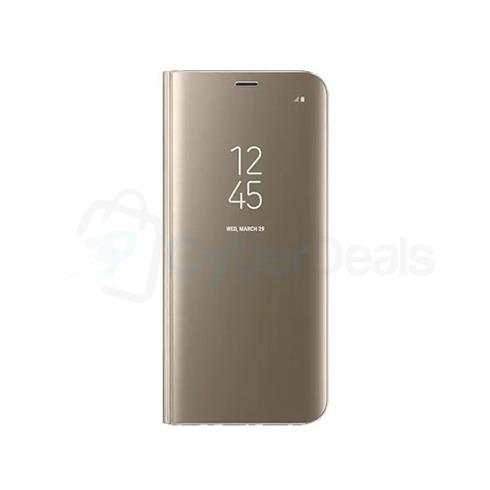 Samsung Clear View Original Pouch gold