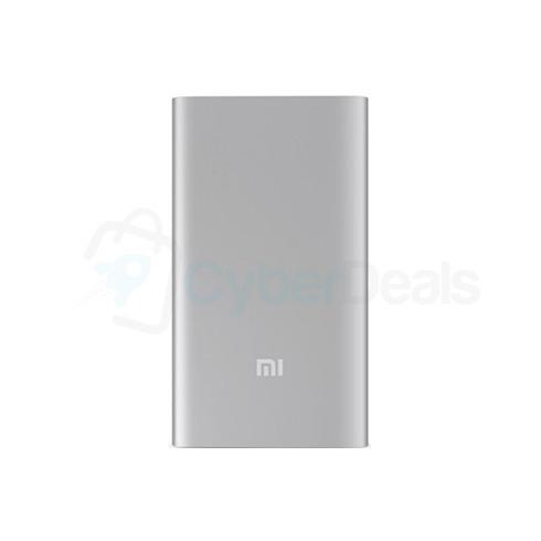 Xiaomi MI 5000mAh Power Bank 1