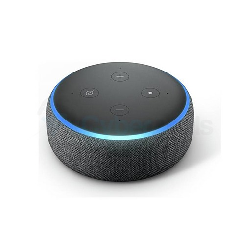 Amazon Echo Dot 3rd Generation 2