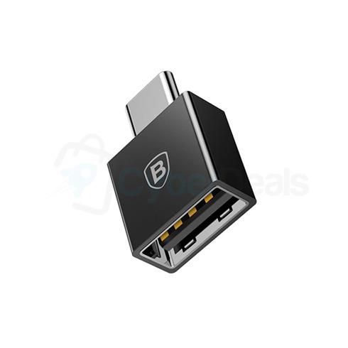 Baseus Exquisite USB Type C Adapter 2