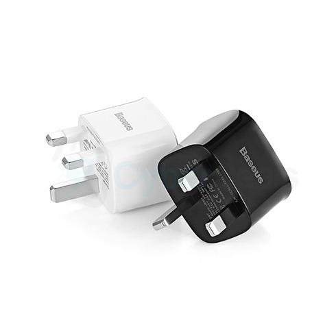 Baseus Funzi Dual USB Dock Adapter 2