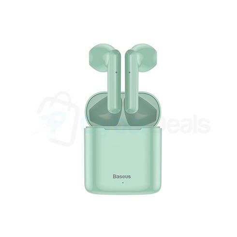 Baseus W09 Encok True Wireless Earphones Green