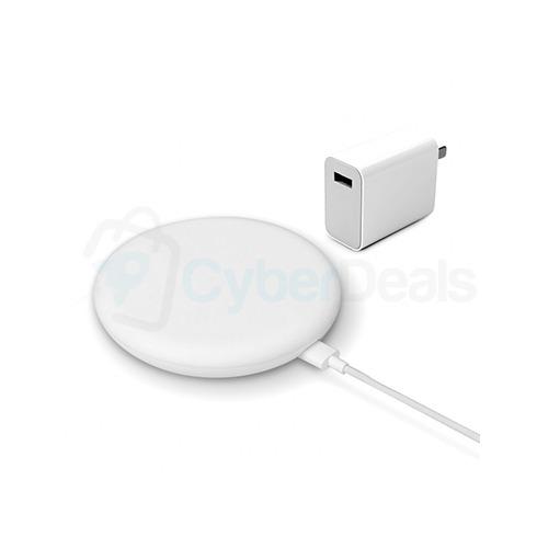 Mi 18W Wireless Charger 1
