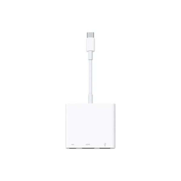 Apple USB C Digital AV Multiport Adapter