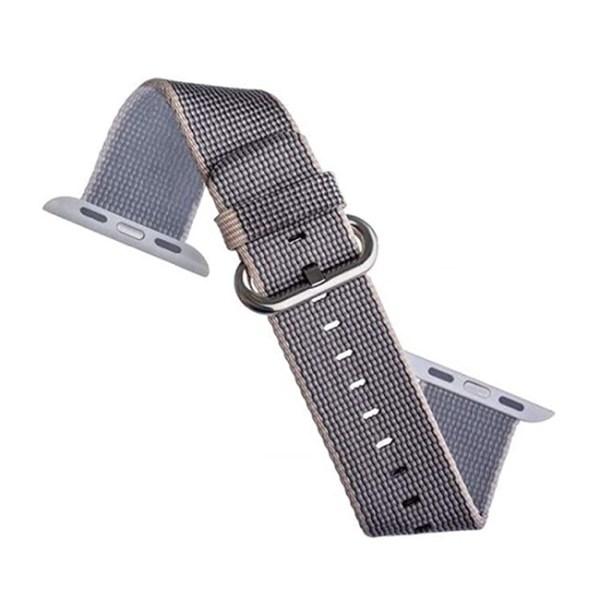 COTEetCI W11 Nylon Watch Band For iWatch 40MM 3