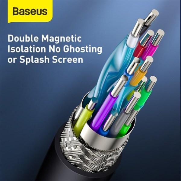 Baseus High Definition Series HDMI Cable 5