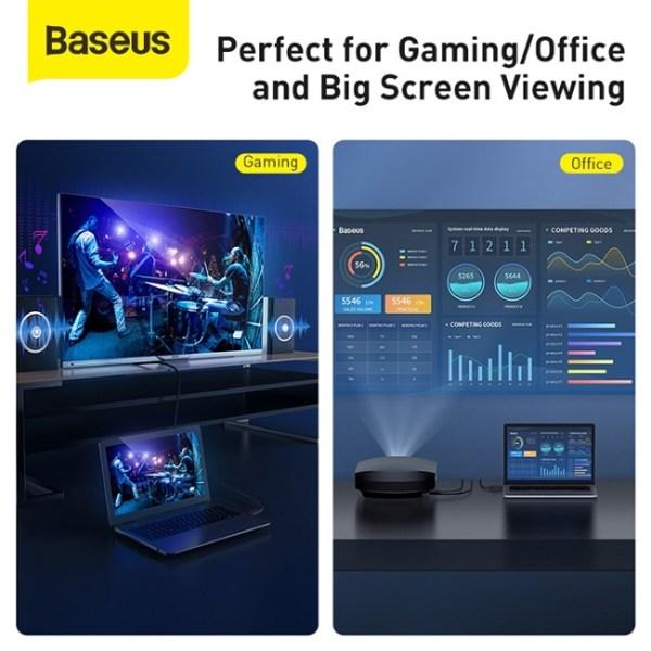 Baseus High Definition Series HDMI Cable 6