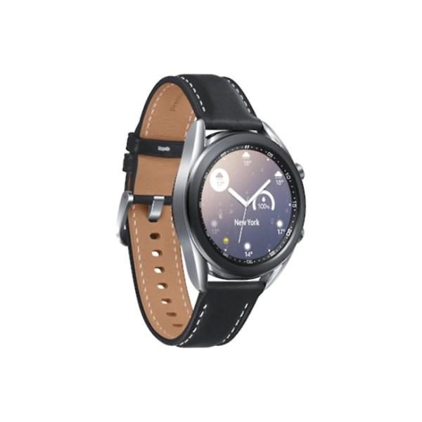 Galaxy Watch3 Bluetooth 41mm mystic silver 3