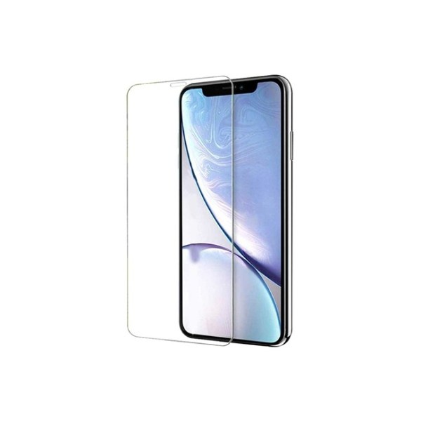 Green 3D Strongest Tempered Glass for iPhone 11 pro