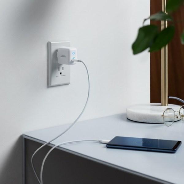 PowerPort III Mini 30W Power IQ 3.0 USB Type C Charger 6