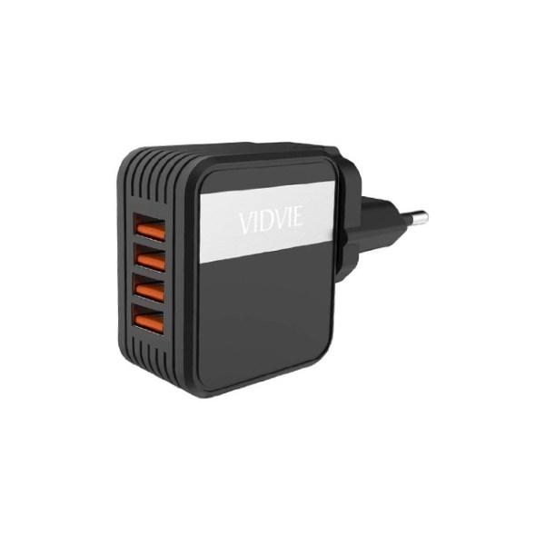 Vidvie 4 USB Travel Charger 2