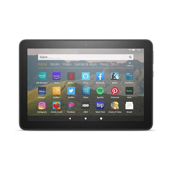 amazon Fire HD 8 tablet 1