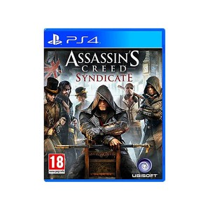 Assassins Creed Syndicate PS4 Game Price in Sri Lanka Buy Online at cyberdeals.lk