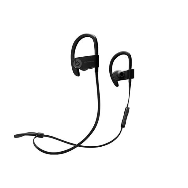Beats Powerbeats3 Wireless Earphones Black Gray