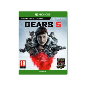 Gears 5 Xbox One Game Price in Sri Lanka Buy Online at cyberdeals.lk