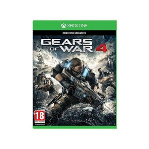 Gears of War 4 Xbox One Game Price in Sri Lanka Buy Online at cyberdeals.lk