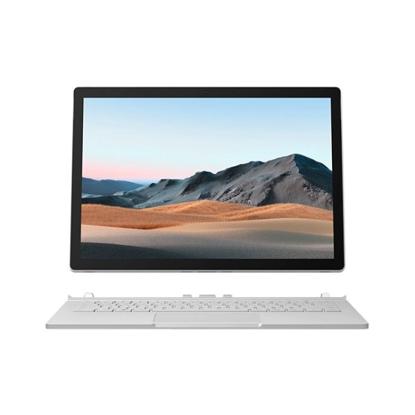 Microsoft Surface Book 3 SKR 00001 13.5 Core i5 8GB 256GB Platinum 5