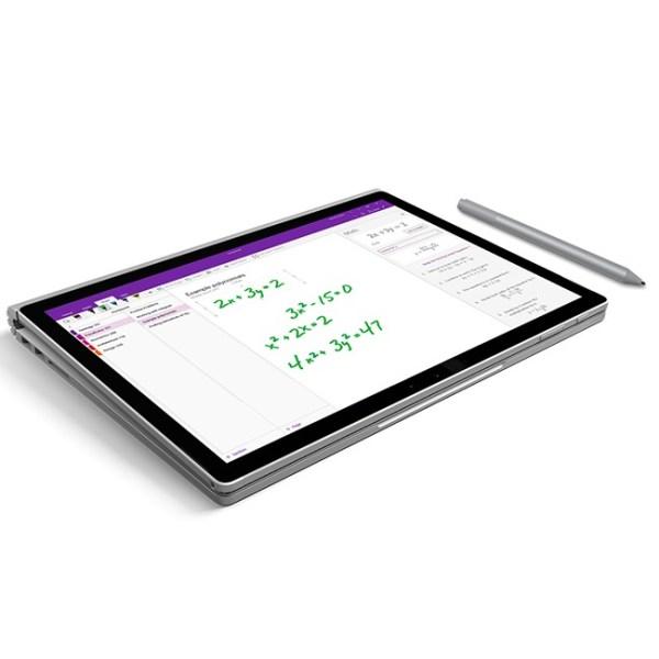 Microsoft Surface Pen Platinum EYV 00009 3