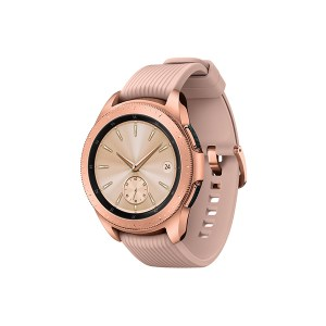 Samsung Galaxy Watch 42MM (Rose Gold) in sri lanka