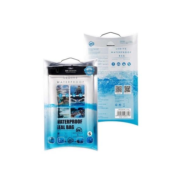 WK Design Waterproof Seal Bag box 5