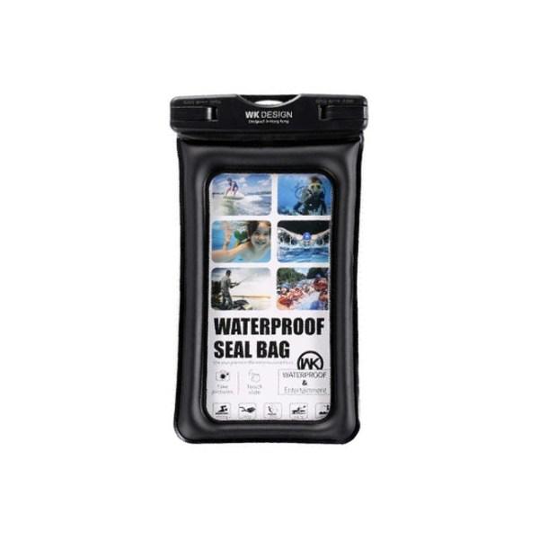 WK Design Waterproof Seal Bag