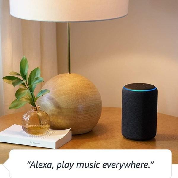 Amazon Echo Plus 2nd Generation 4