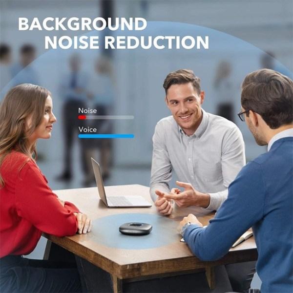 Anker PowerConf Bluetooth Speakerphone 2