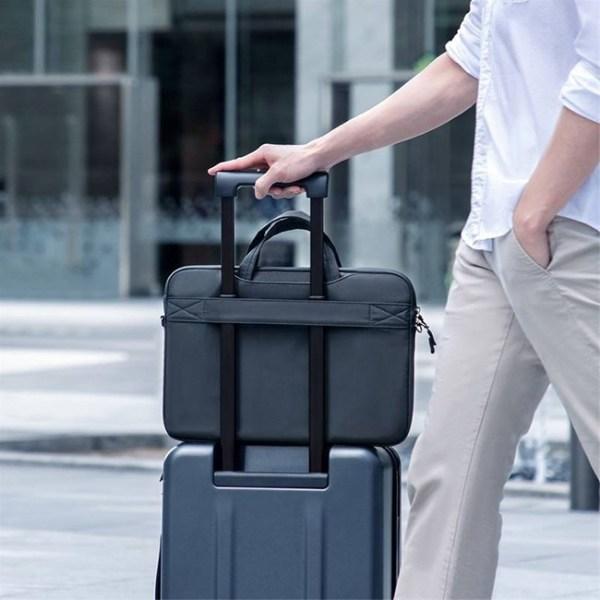 Baseus Basics Series 13 inch Laptop Side Bag 5