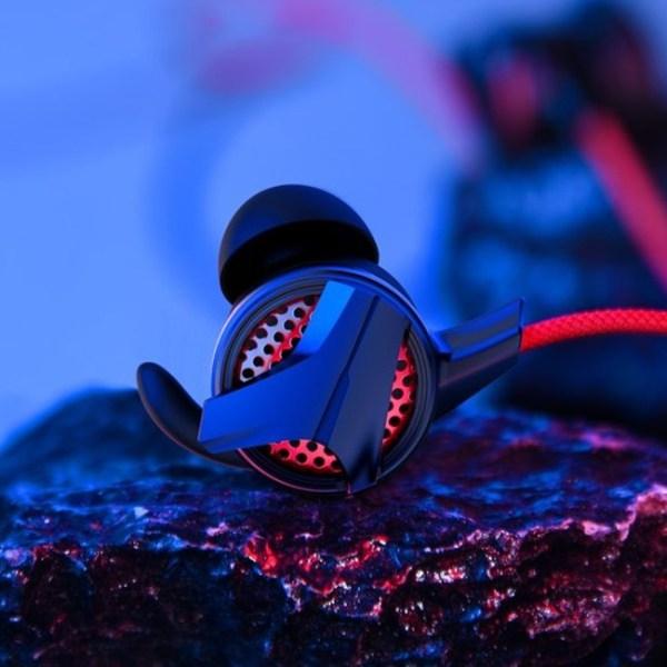 Baseus GAMO H15 Wired 3.5mm Earphones 5