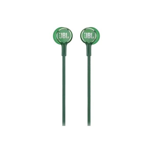 JBL Live 100 In Ear Earphones Green