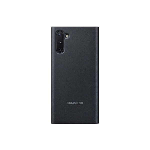 Samsung Smart Clear View Cover for Galaxy Note10 1