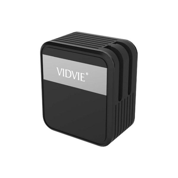 Vidvie 3 USB Travel Charger 1