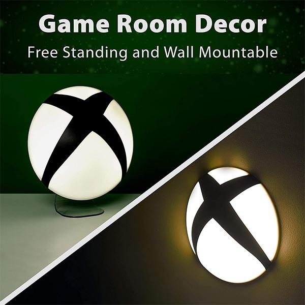 Xbox Logo Light price in sri lanka buy online at cyberdeals.lk