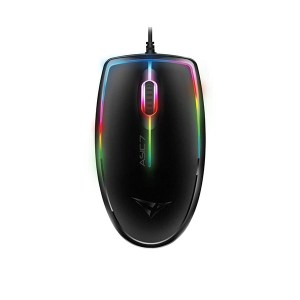 Alcatroz ASIC 7 RGB FX Wired Optical USB Mouse price in sri lanka buy online at cyberdeals.lk