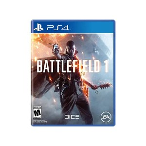 Battlefield 1 - PlayStation 4 Game price in sri lanka buy online at cyberdeals.lk