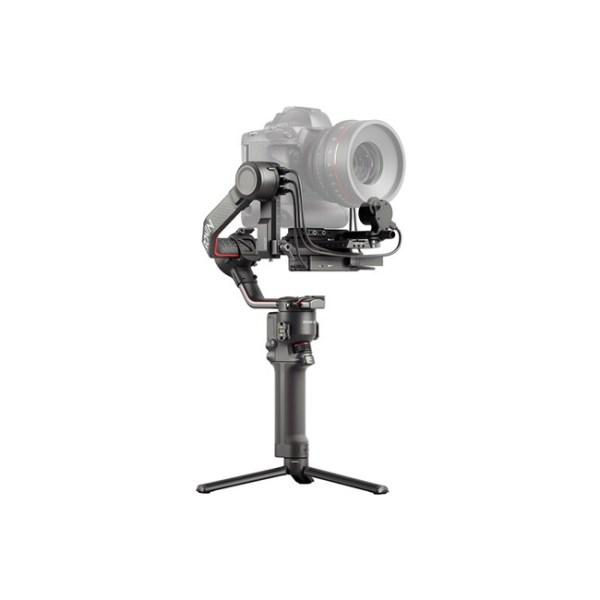 DJI RS 2 Gimbal Stabilizer Pro Combo 1