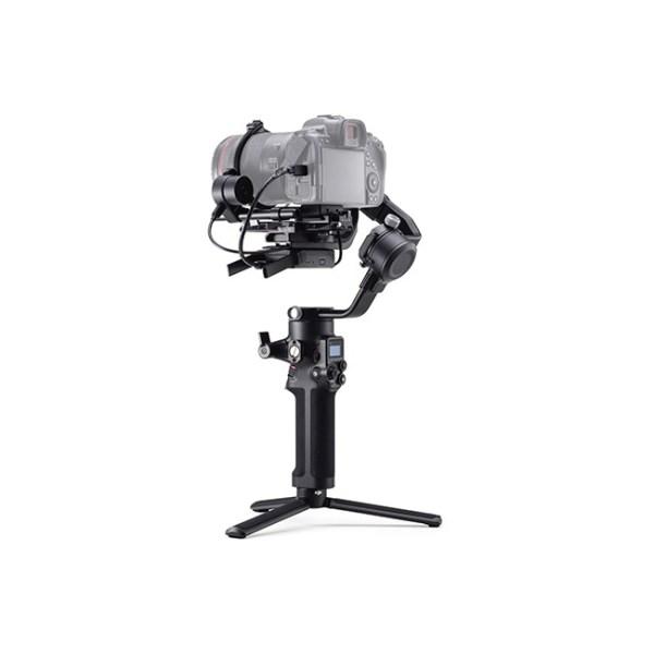 DJI RSC 2 Gimbal Stabilizer Pro Combo 2