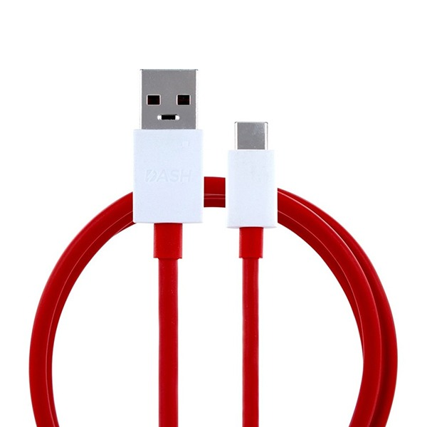 OnePlus Dash Warp Charge USB C Cable 100 cm 1